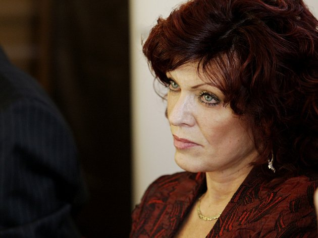 Irena Burešová