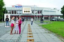 Pardubice budou mít chodník slávy sportovních legend