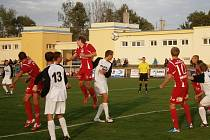 Holice – Pardubice B 0:1