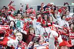 Fanoušci HC Dynamo Pardubice, 2019