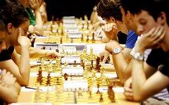 Festival Czech Open 2009 v Pardubicích odstartoval mistrovstvím Evropy juniorských družstev v šachu