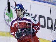 Carlson hockey games: Česko - Finsko