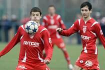 Pardubice – Domažlice 5:0