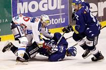 HC Eaton Pardubice - HC Vítkovice Steel 2:3 po prodloužení