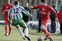 Pardubice C  – Hlinsko2:0