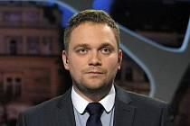 Tomáš Vyšohlíd