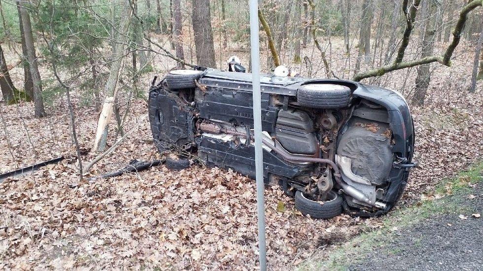 Nehoda u Býště
