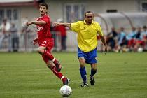 FK Pardubice A – AFK Chrudim 3:0