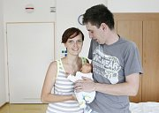 LUKÁŠ FALTUS  se narodil  19. července ve 21:38 hodin mamince Vendule  a tatínkovi Jakubovi. Po narození vážil Lukášek 2,35 kilogramu a měřil 44 centimetrů. Doma v Zářecké Lhotě u Chocně zatím žádné sourozence nemá.
