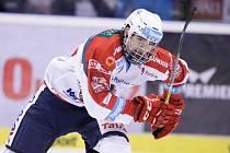 Martin Kaut se chystá na šampionát do 18 let.