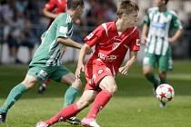 FK Pardubice – FK Bohemians Praha 2:0