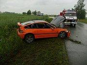 Asistence u dopravní nehody