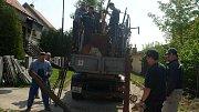 V Dašicích se pořádají i železné soboty