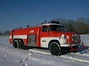 Tatra T 148 - CAS 32