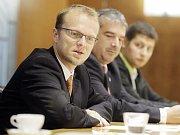 Povolební vyjednávání. Ilustrační foto