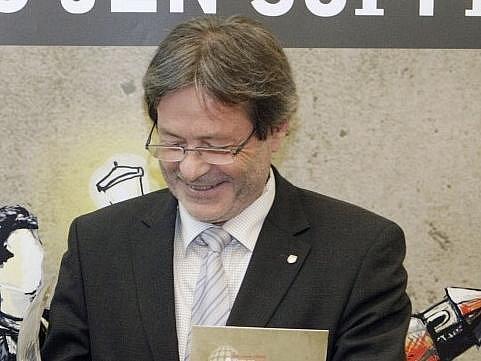 Jiří Rozinek