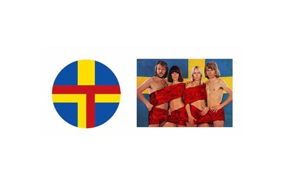 Logo Pardubického kraje podpoří možná i švédská skupina ABBA