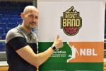 UPSAL SE BRNU. Basketbalová legenda Luboš Bartoň vykonává v současné době pozici jednoho z asistentů kouče mužů. Zároveň se stal hlavním trenérem projektu Next Generation.
