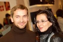 V představení Docela velkého divadla, které bude k vidění v neděli od 19 hodin v chrudimském Divadle Karla Pippicha, se v hlavních rolích objeví Dana Morávková a Jan Révai.