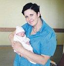 ZUZANA SVATOŠOVÁ se narodila 10. července ve 3:08 hodin mamince Pavle. Vážila 2,29 kilogramu a měřila 46 centimetrů. Dceru si odveze domů do Dobřenic.
