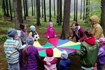 Předškolní centrum pomůže ohroženým rodinám
