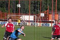 Sokol Živanice – FK Dobrovice 2:1