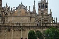 Španělská Sevilla