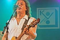 Mick McConnell - skupina Smokie