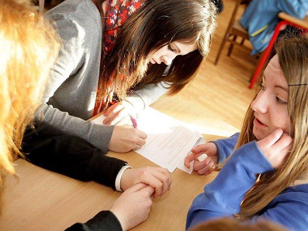 Odpovědi žáků základních škol na otázky související s právem hodnotila odborná porota