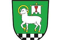 Znak obce Morašice