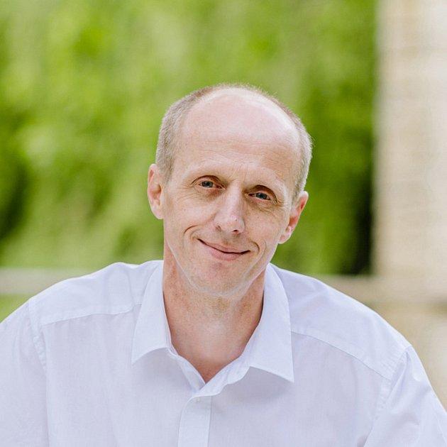 Tomáš Dubský