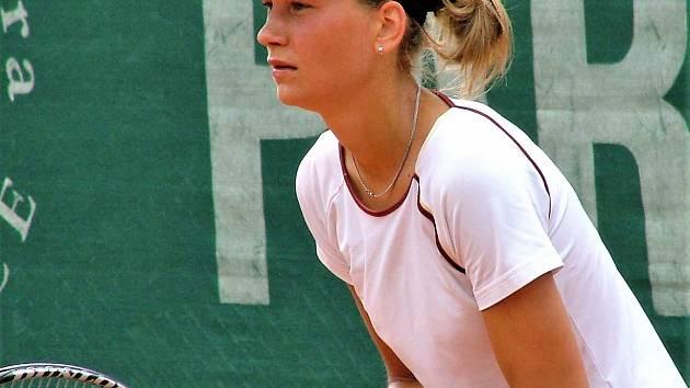 Gabriela Bergmanová 2004