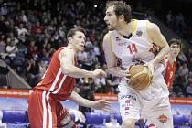 BK JIP Pardubice – ČEZ Basketball Nymburk 68:100