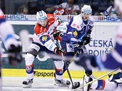 HC Dynamo Pardubice - HC Plzeň