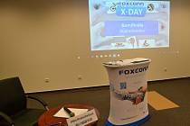 X-Day: Šance pro společensky prospěšné projekty.