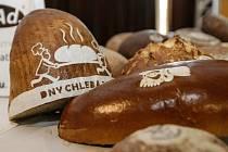 Dny chleba v Pardubicích.
