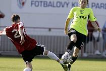 Krajský přebor: Pardubice B – Živanice 5:0