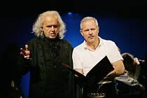 Josef Vrána a Michal Tarant