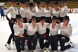 Vítězná skupina Avalanche