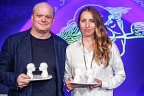 25. ročník udílení Cen Františka Filipovského za dabing v přeloučské Občanské záložně.
