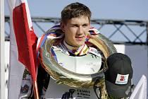 Mistrovství světa jezdců do 21 let vyhrál Maciej Janowski