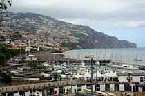 Madeira, perla Atlantiku