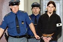 Tomáš Vydržel na cestě před soudce