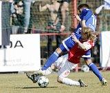 Pardubice – Olomouc 0:3