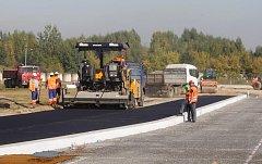 Modernizace pardubického letiště je v plném proudu