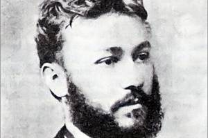 Vincenc Chvojka.