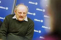 Oceněný Václav Doubal