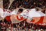 Pardubice v pátém vzájemném čtvrtfinálovém zápase hladce přehrály Plzeň.