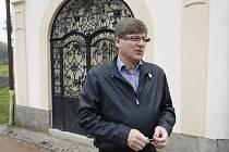 Jiří Hájek