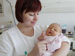 Michaela Mamiňáková  se narodila 11. září v 9:52 hodin. Měřila 51 centimetrů a vážila 4110 gramů. Mamince Vladimíře u porodu asistoval i tatínek Marcel a doma v Dědku na ně čeká sedmiletý Matyáš.